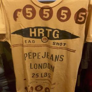 2 μπλουζες pepe jeans