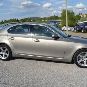 BMW 525d Edition Exclusive