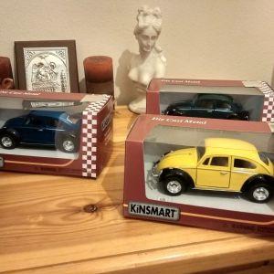 Volkswagen Beetle classic αυτοκινητάκι