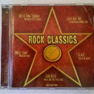 CD ( 1 ) Rock Classics