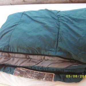 υπνοσακκος τυπου sleeping bag TRIMM TRAVEL L