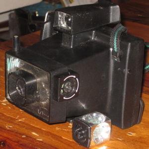 Polaroid viva