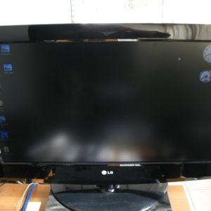 TV LG 32LG3000