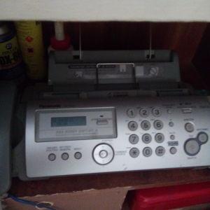 Τηλεφωνο φαξ