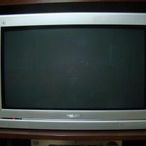 τηλεοραση philips