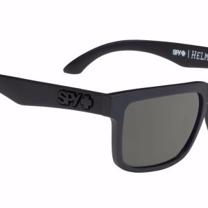 SPY OPTICS Helm Matte Black  Polarized