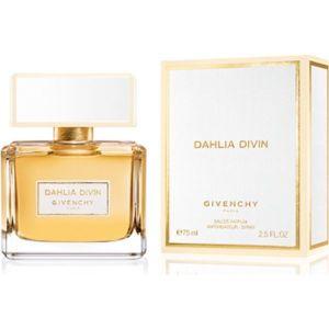 ΑΡΩΜΑ Givenchy Dahlia 75 ml &e. lauder lipstick&βραχιόλι με στρας