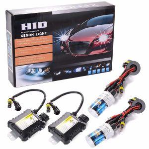 νέο Xenon HID H4 σετ μετατροπής προβολέων αυτοκινήτου φώτα
