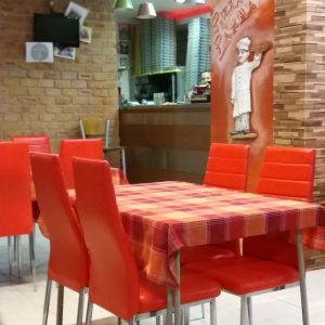 εστιατόριο πιτσαρία