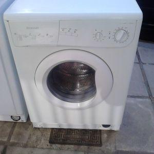Πλυντήριο ρούχων brandt 5 κιλών σε άριστη κατάσταση