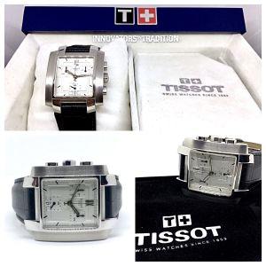 Τissot chronograph