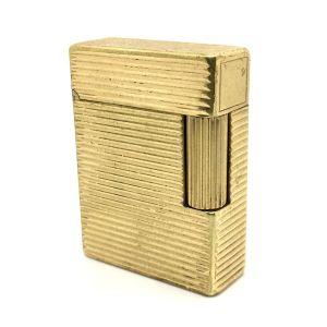 Αναπτήρας Dupont gold vintage