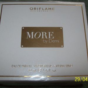 PERFUM MORE by DEMI