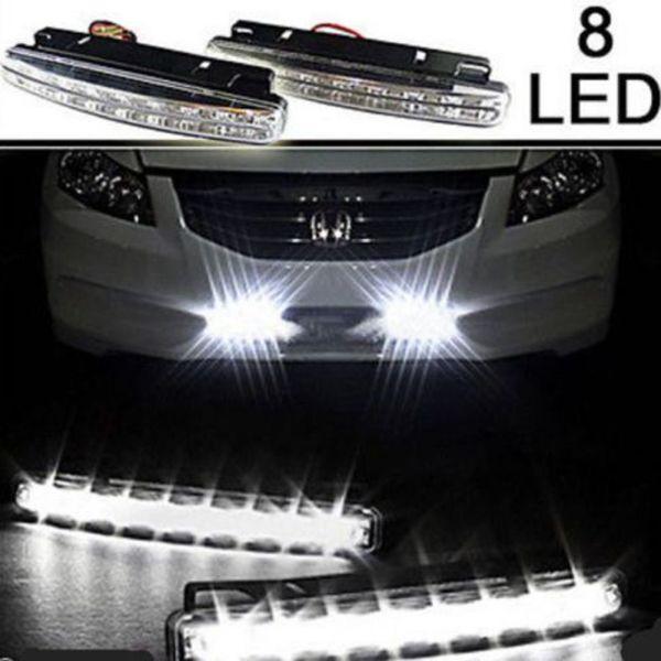 fota aftokinitou LED provolakia omichlis