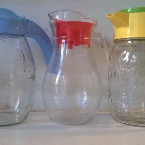 Κανάτες νερού ( 3 )