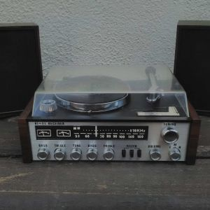ραδιοφωνο