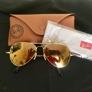 Ray Ban Sunglasses RB8029-K040/N3