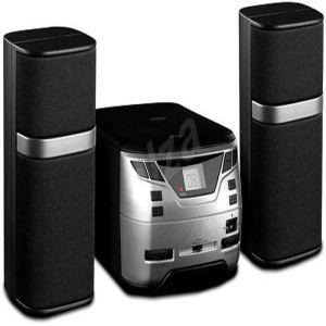 akai cd/fm  radio micro system