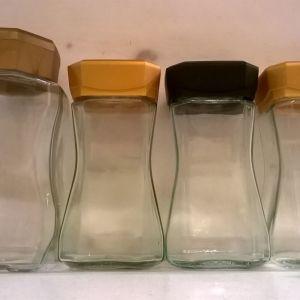 Βάζα αποθήκευσης ( 4 )