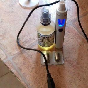 AlterEgo Ηλεκτρονικό Τσιγάρο 25w