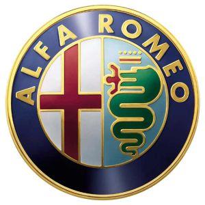 Alfa Romeo GT JTD Distinctive