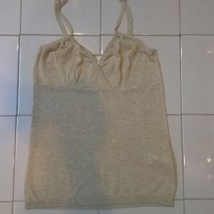 Μπλουζάκι με τιράντες Massimo Dutti