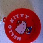 Hello Kitty's Ξύστρα - Sanrio 1976