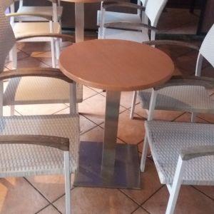 Καθιστικό εξωτερικού χώρου  +ομπρέλα
