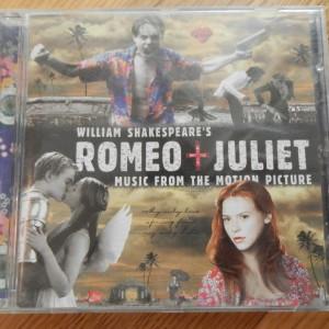 cd romeo & juliet