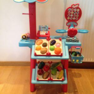 Παιχνίδι από το Early Learning Centre