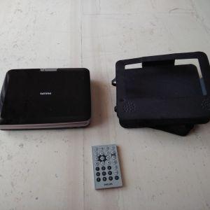 Portable PHILIPS DVD και Mp3