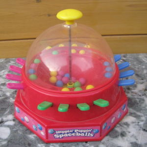 Spaceballs - Hoppin Poppin ΑΡΙΣΤΟ.