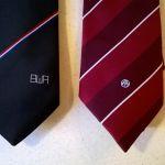 Γραβάτες (4) II + 1 δώρο