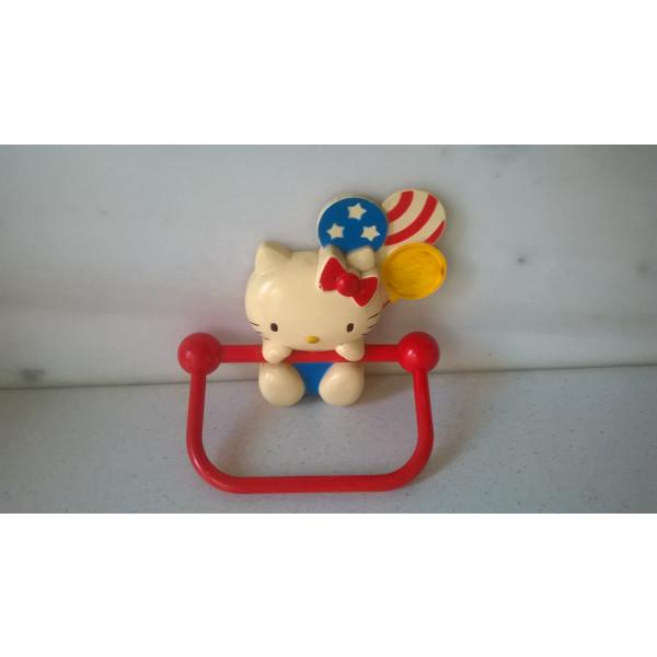 Hello Kitty's petsetothiki - Sanrio 1976