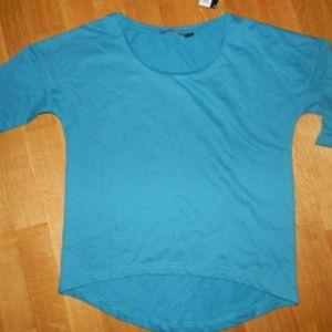 small μπλουζα με τα καρτελάκια