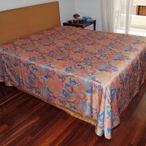 Καινούργιο Κουβερλί για Διπλό - Υπέρδιπλο Κρεβάτι