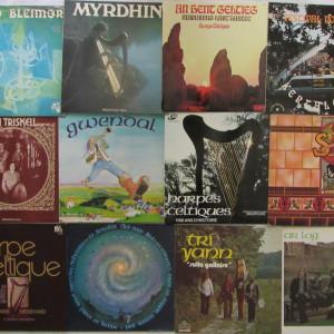 Πωλούνται LP / CD από διάφορα ιδιώματα του Metal, Jazz, Dark Wave, κλασσικής, κέλτικης & ψυχεδελικής μουσικής