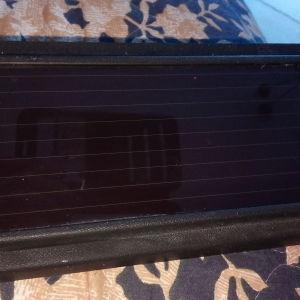 solar charger with led light 3battery AA800maaah iliakos fortotis