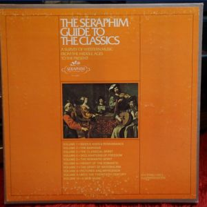 ''The Seraphim Guide to the Classics''