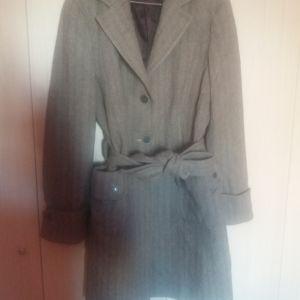 Γυναικείο Ιταλικό Παλτό