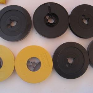 """Μπομπινες -7- Φιλμακια Kodak 8mm 7"""""""