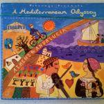 CD ( 1 ) A Mediterranean Odyssey