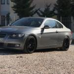 BMW 335i E92 coupe 306hp