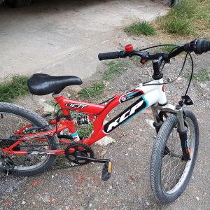 παιδικό ποδήλατο  20 ίντσες  kcp