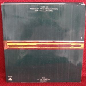 Alan Parson's Δίσκοι βινυλίου