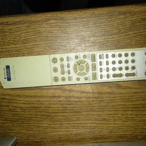 Sony DVD RMT-D205P Τηλεκοντρολ