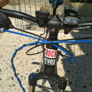 Ποδήλατο βουνού lombardo (tuned)