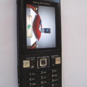 Sony Ericsson T700 Πληρως λειτουργικο