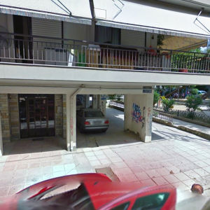 Ενοικιάζεται επαγγελματικός χώρος 12 τ.μ. στο κέντρο της Καλαμαριάς