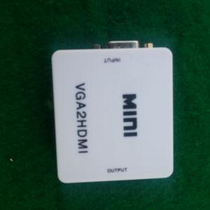 Μετατροπέας βίντεο VGA σε HDMI